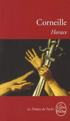 Horace Cover Image