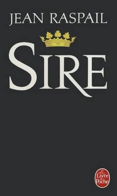 Sire Cover Image