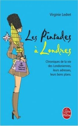 Les pintades a Londres Cover Image