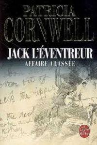 Jack l'eventreur affaire classee Cover Image