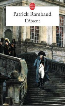 L'Absent Cover Image