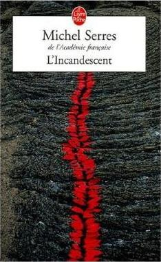 L'incandescent Cover Image