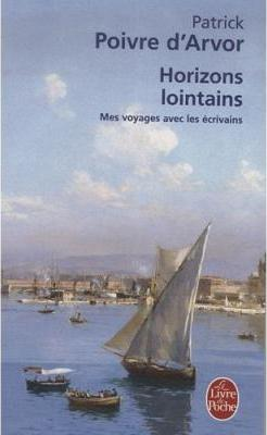 Horizons lointains Cover Image