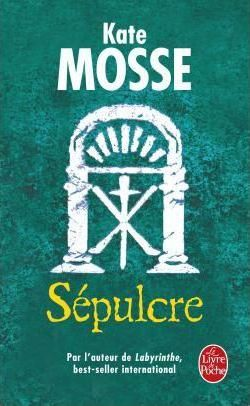 Sepulcre Cover Image
