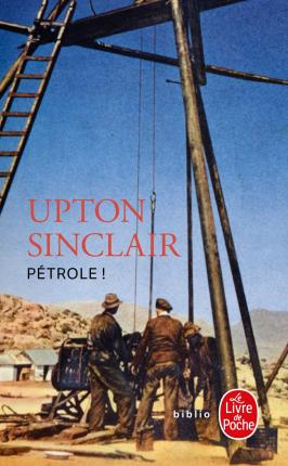 Petrole ! Cover Image