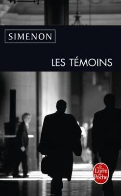 Les temoins Cover Image