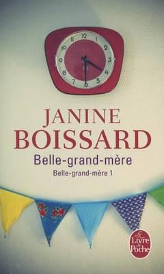 Belle-Grand-Mere (Tome 1) Cover Image