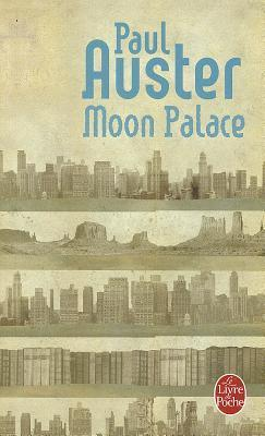 Moon Palace Cover Image