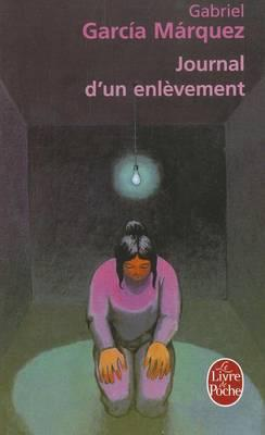 Journal D Un Enlevement Cover Image