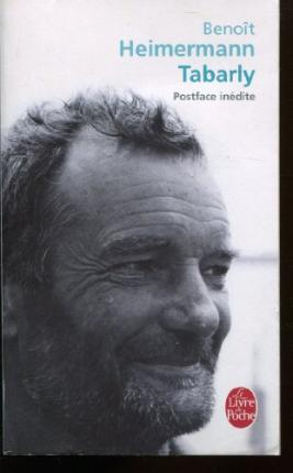 Tabarly Cover Image