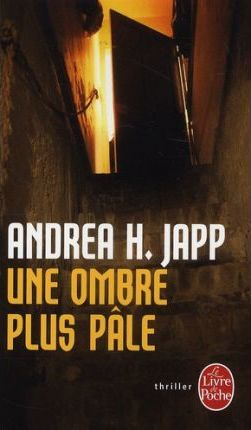 Une Ombre Plus Pale Cover Image