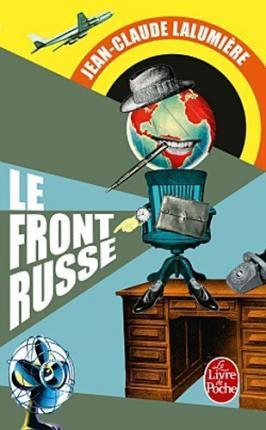 Le front russe Cover Image