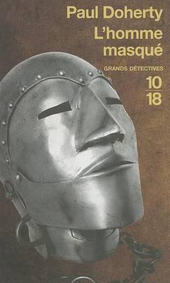 L'homme Masque Cover Image