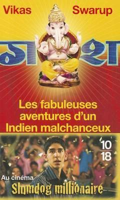 Fabuleuses Avent Indien Malcha Cover Image