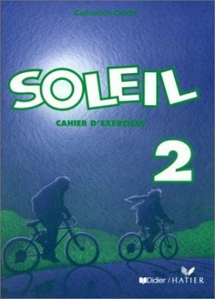 Soleil - Level 2: Cahier d'Exercices 2