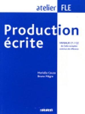 Production ecrite : Production ecrite (C1/C2)