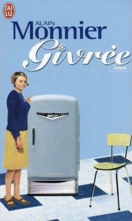 Givree Cover Image