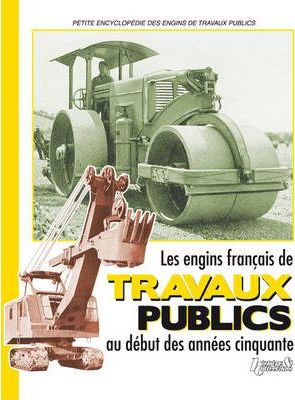 French Public Works Vehicles of the Fifties