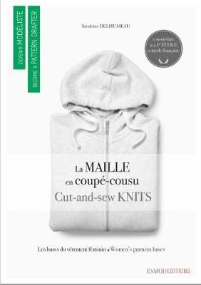 Cut and Sew Knits : Become A Pattern Drafter series