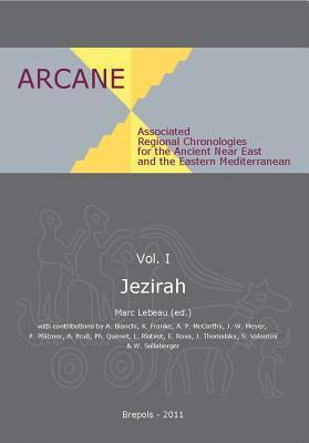 Associated Regional Chronologies for the Ancient Near East and the Eastern Mediterranean: Jezirah