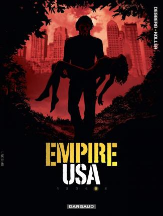 EMPIRE USA T5 EMPIRE USA 5