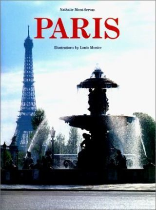 Love of Paris (English Language)