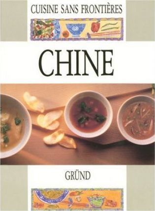 Exotic Cookery: China