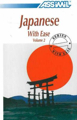 Japanese with Ease: v. 2
