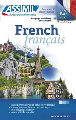 French : French learning method for Anglophones.