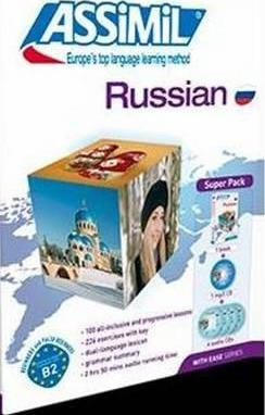 Superpack Russian