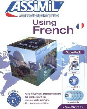 Using French Super Pack