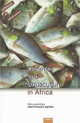 Genetics and Aquaculture in Africa