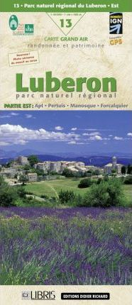 Luberon East - Apt - Pertuis - Manosque - Forcalquier