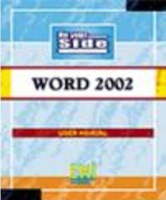 Word 2002 on Your Side
