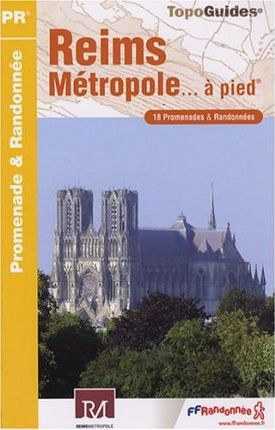 Reims and Ses Environs a Pied PR
