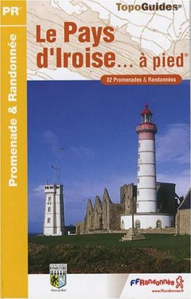 Pays d' Iroise a Pied - 32 Prom. and Rand.