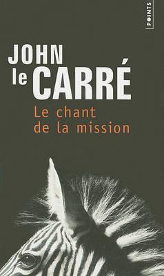 Le Chant de la Mission Cover Image