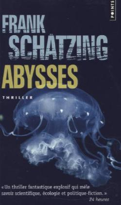 Abysses Cover Image