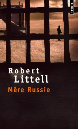 Mere Russie Cover Image