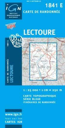 Lectoure GPS