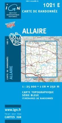 Allaire GPS