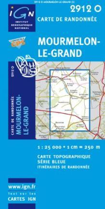 Mourmelon-le-Grand GPS