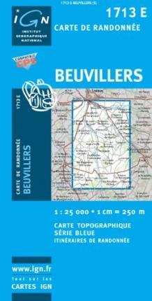 Beuvillers GPS