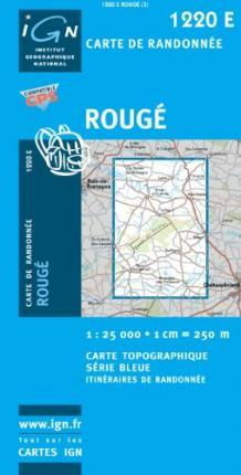 Rouge GPS
