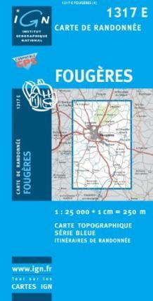 Fougeres GPS