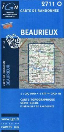 Beaurieux GPS