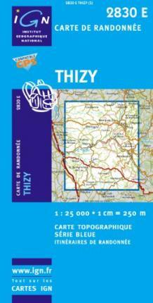 Thizy GPS