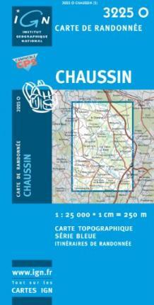 Chaussin GPS