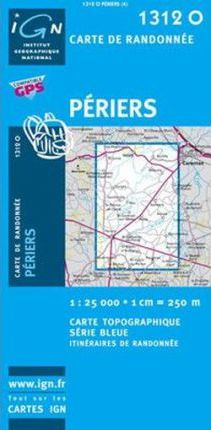 Periers GPS