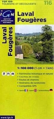 Laval/Fougeres